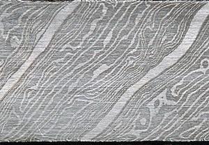 Crazy Lace pattern damascus